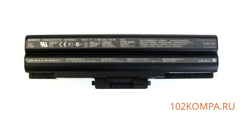 Аккумулятор SONY VGN-AW, VGN-NS, VPC-F, VPC-S Series